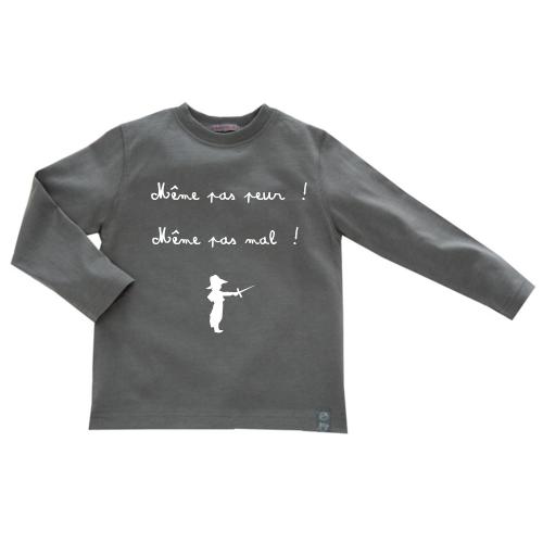 Préférence Tee shirt personnalisé pour enfants: il y en a pour tous les goûts  PQ48
