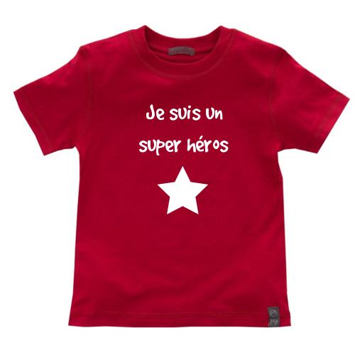 Connu Tee shirt personnalisé pour enfants: il y en a pour tous les goûts  FD26