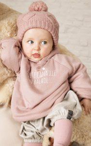 vêtement-bébé-personnalisable